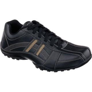 Men's Skechers Citywalk Malton Black