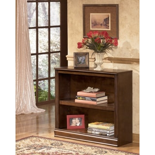 Signature Design by Ashley Hamlyn Small Brown Bookcase