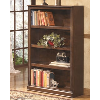 Signature Design by Ashley Hamlyn Medium Brown Bookcase