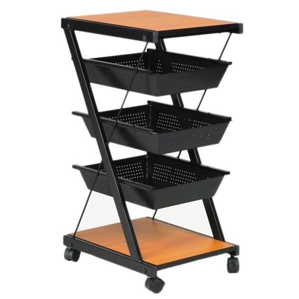 Martin Ultra 3-drawer Taboret