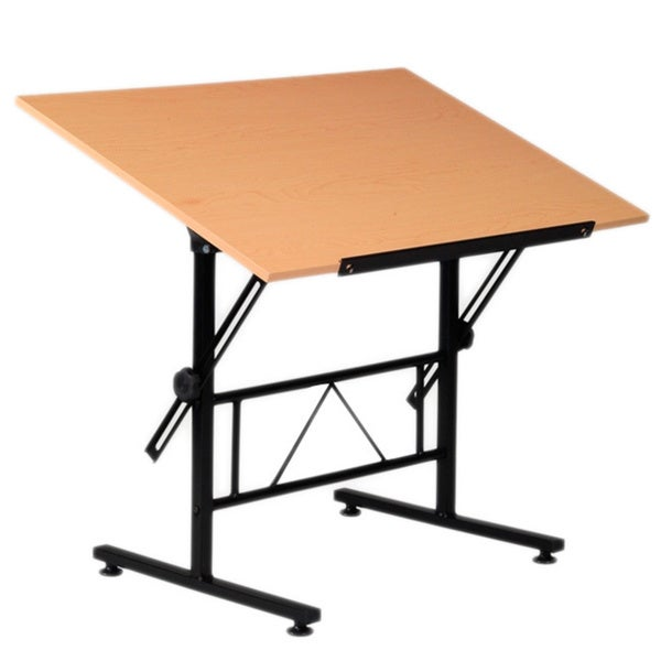 Martin Universal Design Birch Top Smart Table