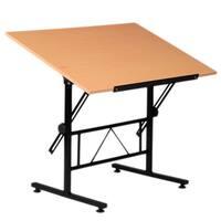 Martin Universal Design Birch Top Smart Table
