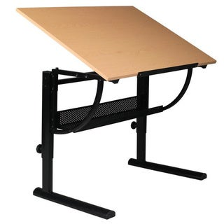 Martin Universal Design Liberty II Design Drafting and Hobby Craft Table