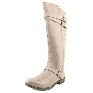 Madden Girl Women's 'Calinda' Faux Leather Boots