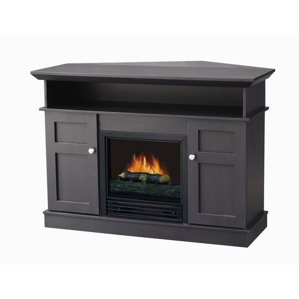 stonegate center electric fireplace