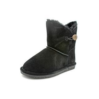 Bearpaw Women's 'Rosie' Regular Suede Boots