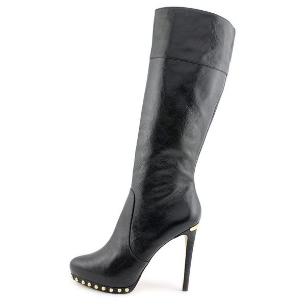 Ailee Tall Boot' Leather Boots