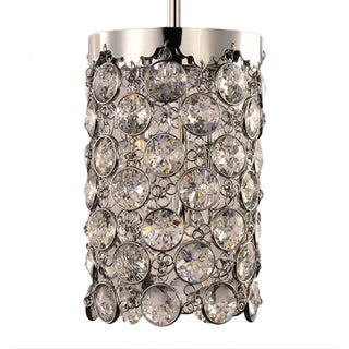 Dazzle 3-Light Mini Pendant