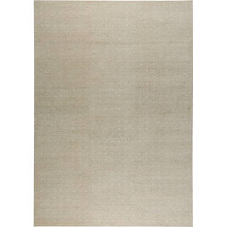 Link to Handmade Snow White New Zealand Wool Rug (India) - 3' x 5' Similar Items in Transitional Rugs