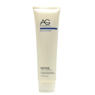 AG Fast Food 6-ounce Leave in Conditioner