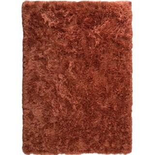 M.A.Trading Hand-woven Dubai Spice Rug (4'6x 6'6)