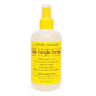 Mixed Chicks Kids' 8-ounce Tangle Tamer Spray