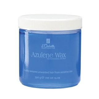 L'Orbette 14-ounce Azulene Wax
