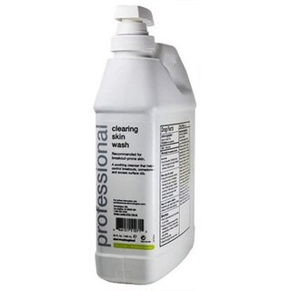 Dermalogica Professional Medibac 32-ounce Clearing Skin Wash