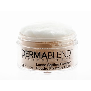 Dermablend Loose Setting 1-ounce Cool Beige Powder