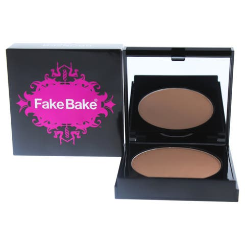 Fake Bake Tools 0.39-ounce Bronzing Compact