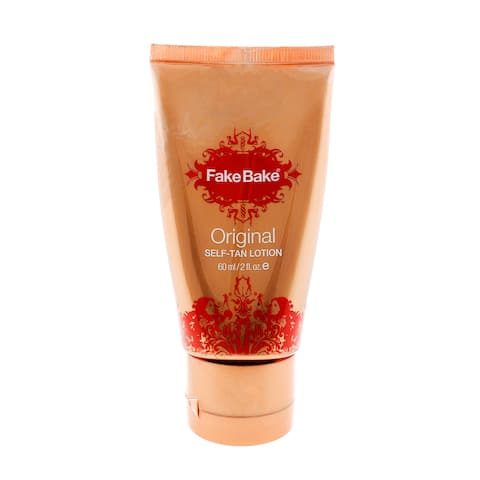 Fake Bake 2-ounce Travel Size Self-tanning Lotion