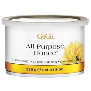 Gigi All Purpose 8-ounce Honee Wax