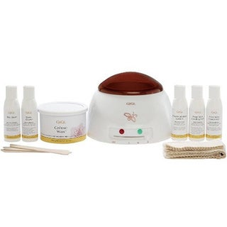 Gigi Organics Skin Care Mini Pro Kit