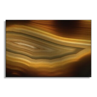 Gallery Direct Jonnysek's 'Warmth' Metal Art