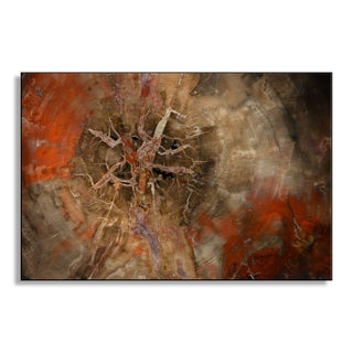 Gallery Direct Kalichka's 'Axis' Metal Art