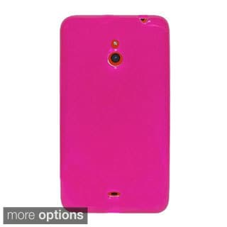 INSTEN Silicone Candy Case for Nokia Lumia 1320