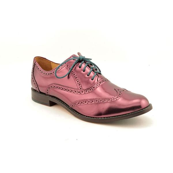 0f29ee730d Shop Cole Haan Women's 'Skylar Oxford' Leather Casual Shoes - Ships ...