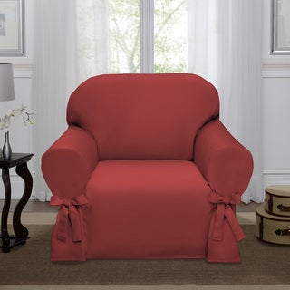 Lucerne Chair Slipcover