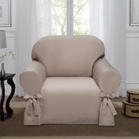 Sanctuary Lucerne Chair Slipcover