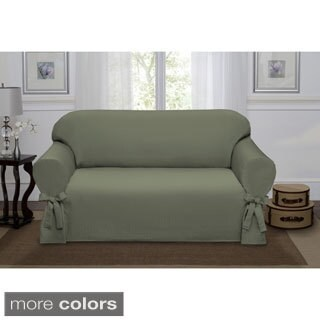 Sanctuary Lucerne Loveseat Slipcover