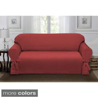 sanctuary lucerne sofa slipcover - Slipcover Sofa