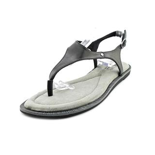 White Mountain Women's 'Venda' Synthetic Sandals