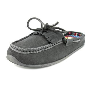 Deer Stags Women's 'Pure' Regular Suede Casual Shoes