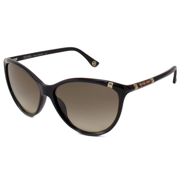 Michael Kors Camila Sunglasses  michael kors women s m2835s camila cat eye sunglasses free