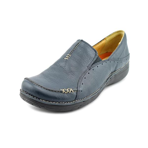 3cb1aacb Shop Unstructured By Clarks Women's 'Un.Buckle' Leather Casual Shoes ...