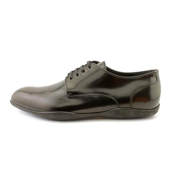 03fb4c094e2 Shop Harrys of London Men s  Duncan  Leather Dress Shoes (Size 10 ...