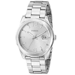 """Fossil Women's ES3585 """"Perfect Boyfriend"""" Stainless Steel Watch"""