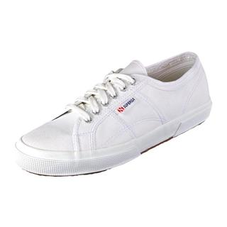 Superga Women's 'Cotu Shade' Fabric Athletic Shoe (Size 8.5 )