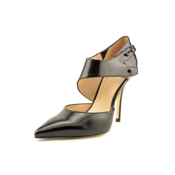 Elizabeth And James Women's 'Sand' Leather Dress Shoes