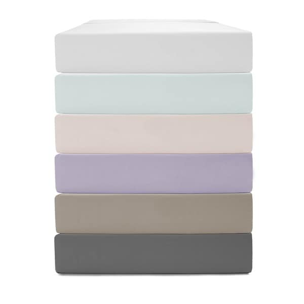 Bamboo Rayon from Bamboo Sheet Set