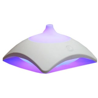 ZAQ Mirage LiteMist Aromatherapy Essential Oil Diffuser