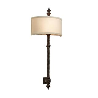 Troy Lighting Umbria 2-light Wall Sconce