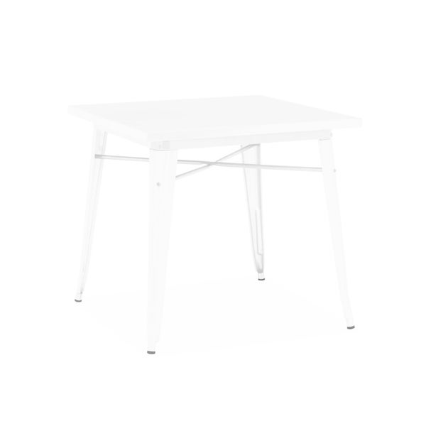 Amalfi Glossy White Steel Dining Table Free Shipping  : Amalfi Glossy White Steel Dining Table fef4492a 68cc 404d bbd7 289ebc0e636a600 from www.overstock.com size 600 x 600 jpeg 13kB