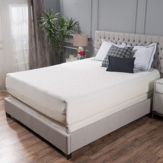 Choice 14-inch Queen-size Memory Foam Mattress by Christopher Knight Home
