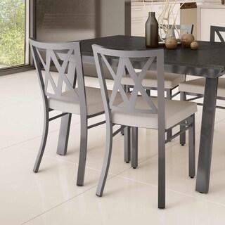 Amisco Washington Metal Chair