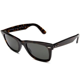 Ray-Ban 2140 902/58 50 Classic Wayfarer Polarized Sunglasses