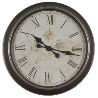 24-inch Global Antique Map Clock|https://ak1.ostkcdn.com/images/products/9644367/P16828212.jpg?impolicy=medium
