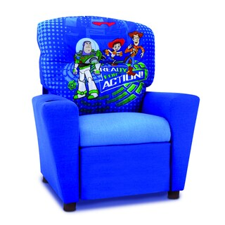 Disney Toy Story 3 Kids Recliner