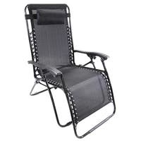 Jordan Manufacturing XL Zero Gravity Chair