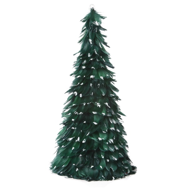 18-inch Goose Coquille Tree